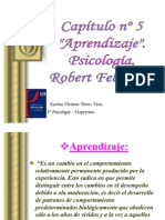 Capítulo 5 Aprendizaje- Kari