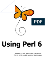 Using Perl 6 Draft