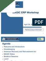20090429 ERP Workshop Presentation