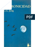 Jung Carl Sincronicidad