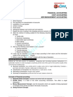 Management Accounting Notes1
