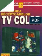 Depanarea Receptoarelor TV Color Basoiu