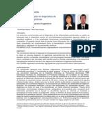 Consideraciones Dx+PA