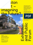 Johnson Street - imagining the Future