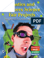 Plastics and Polymers Science Fair Projects 3