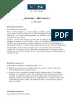 0145-Indovinelli Matematici Risp (BELLISSIMO))