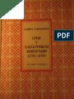 Slavko Gavrilovic - Srbi u Habsburskoj Monarhiji 1792 - 1849