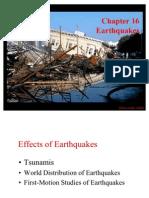 Earthquakes 2
