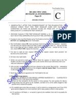 Mechanical Paper 2