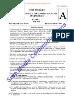 Electronics Paper 1