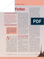Fiqh or Fiction