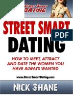Street Smart Dating eBook