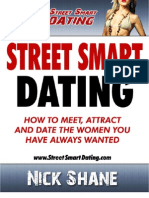 Street Smart Dating eBook