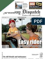 The Pittston Dispatch 08-07-2011