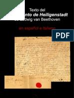 Testamento de Heiligenstadt