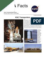 NASA Facts KSC Transporters 2002