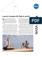 NASA Facts Launch Complex 39, Pads A and B 2006