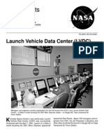 NASA Facts Launch Vehicle Data Center (LVDC) 2001