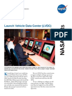 NASA Facts Launch Vehicle Data Center (LVDC) 2006