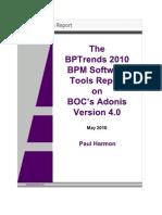 2010 BPM Tools Report-BOCph
