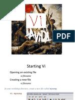 VI_Editor