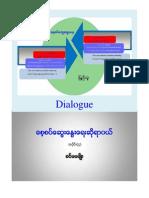 Dialogue Means Part 4