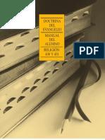 Doctrina del Evangelio - Manual del alumno