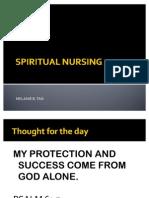 Spiritual Nursing 2