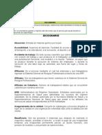 Diccionario de Salud Ocupacional