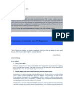 Employee v Contractors ; GP Registrars Best Practice News Alert No 183