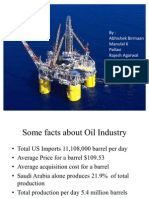 RMFD Global Oil Company Group 8