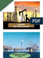 Países de la OPEP  I Parte
