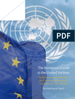 European Union United Nations