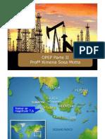 Países de la OPEP II parte