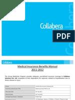 Medical Insurance 2010-2011