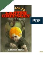 Darren Shan - The Saga of Larten Crepsley - Book 1 - Birth of a Killer