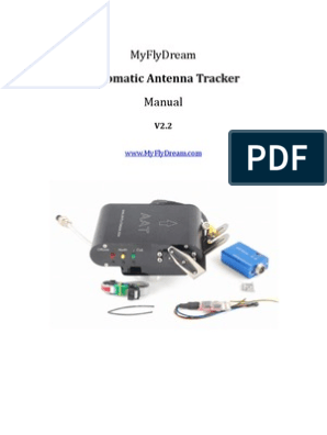 AAT_en | Power Supply | Global Positioning System on