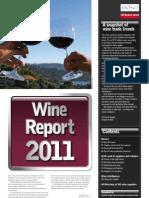 Top 50 Wine Brands 2011