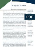 análise economico financeira taurus março 09