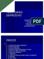 episodios depresivos
