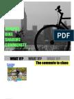 Campus Bike Sharing Community (SIS 2011)