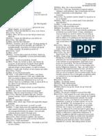 In Largul Marii - Text Modificat