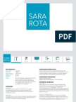 Rota Sara Curriculum Web