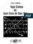 La Regla Kimbisa Del Santo Cristo Del Buen Viaje Lydia Cabrera