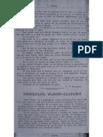 Constantin Ghica, Oraşelul Vlaho-Clisura