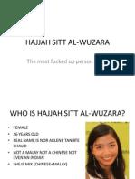 Hajjah Sitt Al-wuzara2