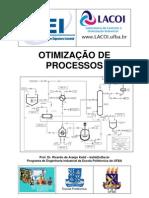 Apostila Otimizacao de Processos - Ufba