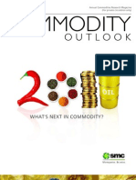 Commodity Outlook Final