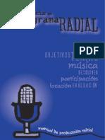 Manual Produccion Radio
