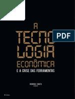 r_cantu_2009_tecnologias econômicas